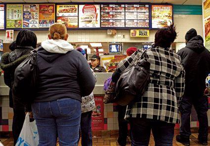 マクドナルド期間限定のシェアポテトのカロリーが高すぎる!(メガポテトとは同商品)