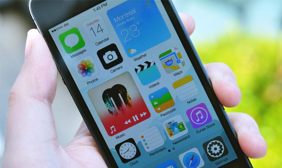 iOS8.1に期待!