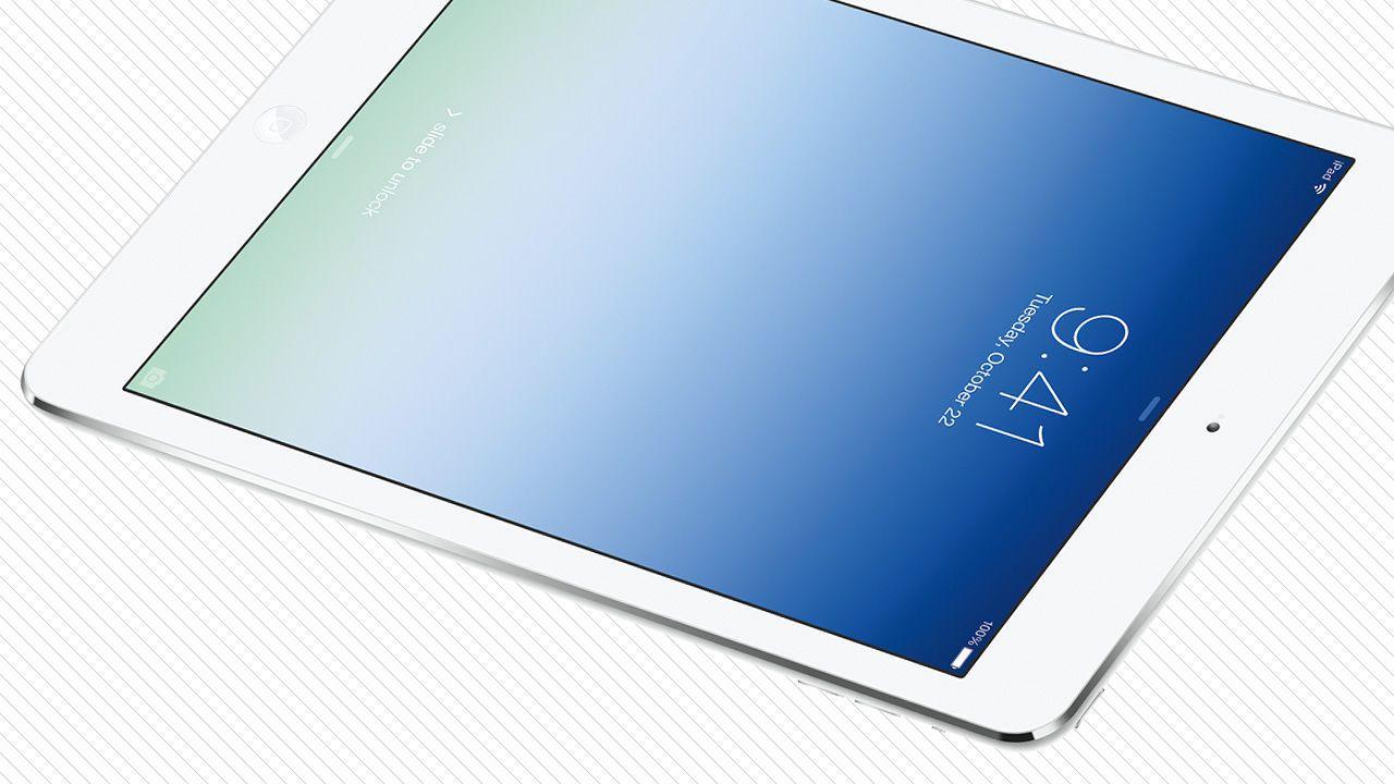 iPad Air 2は買うべきか?