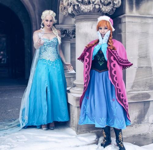 FrozenCosplay3
