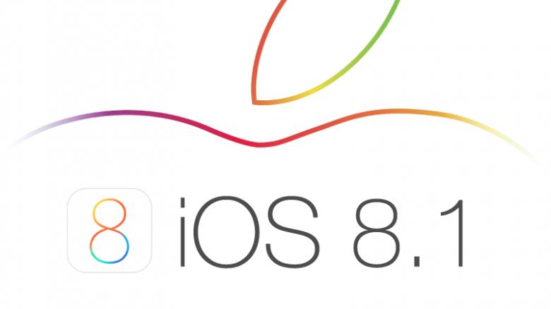 iOS8.1の評判や不具合は?