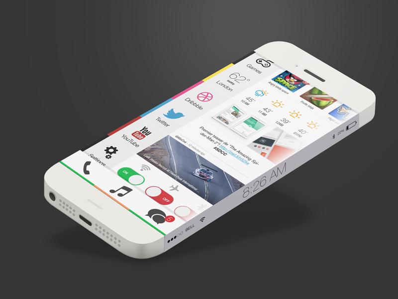 iOS8.1の変更点を解説!