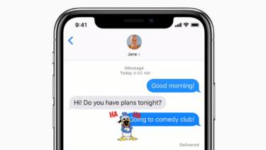 iPhoneのメッセージアプリ(SMS/MMS)が重い!軽くするための解決法は消して消して消しまくること。