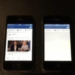 iOS7 vs iOS8