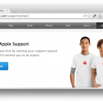 Apple-chat-step-one