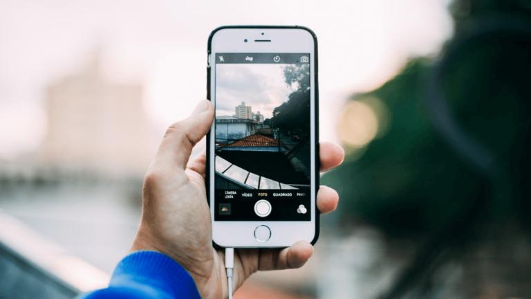 iPhoneで写真・画像を圧縮リサイズする方法