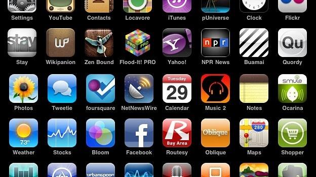 iPhoneでアプリがインストールできない不具合