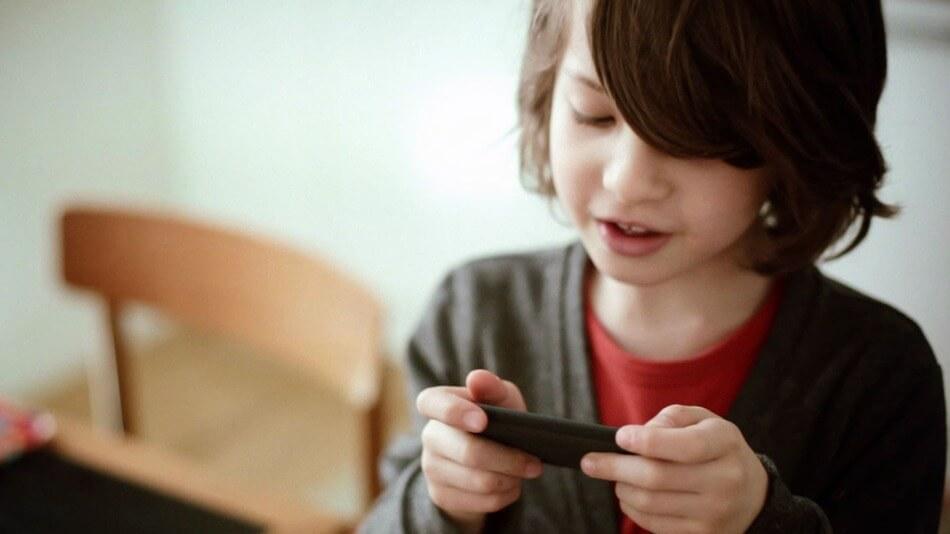 iPhoneの子供に持たせるときの危険性と機能制限
