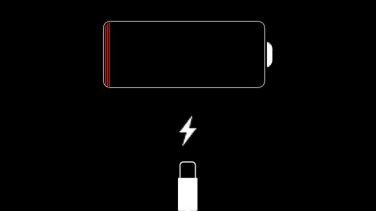 iPhoneで「このアクセサリは使用できない可能性があります」