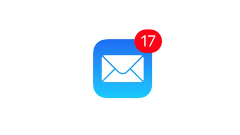 iPhoneの未読メール・メッセージを一括で既読にする方法