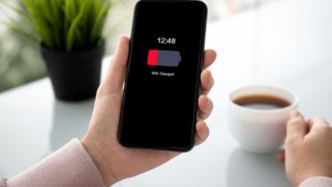 iPhoneの電池の減りを抑えるバッテリー節約術