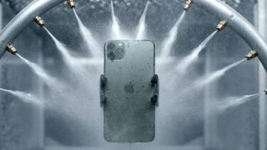 iPhoneの防水はお風呂や海で使っても大丈夫?iPhoneの防水で出来ることと注意点まとめ