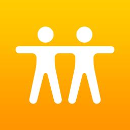 Iphoneの友達を探すの使い方は 位置情報を友達に知らせない設定など図解で解説 にゅーすばんく