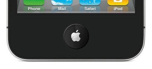iPhoneのホームボタンを修理する方法と費用