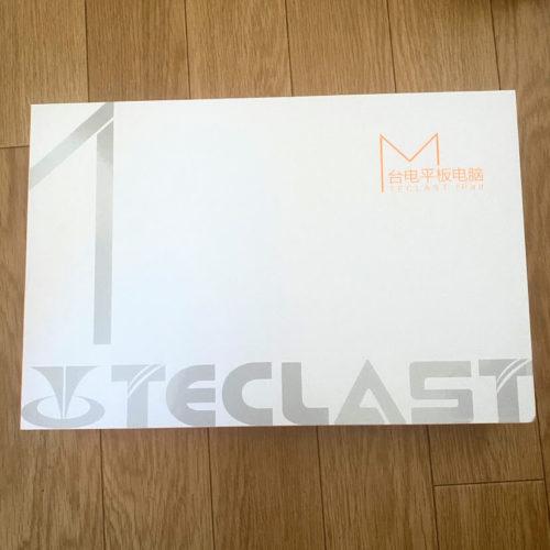 Teclast M16のレビュー