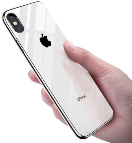iPhoneの背面タップ