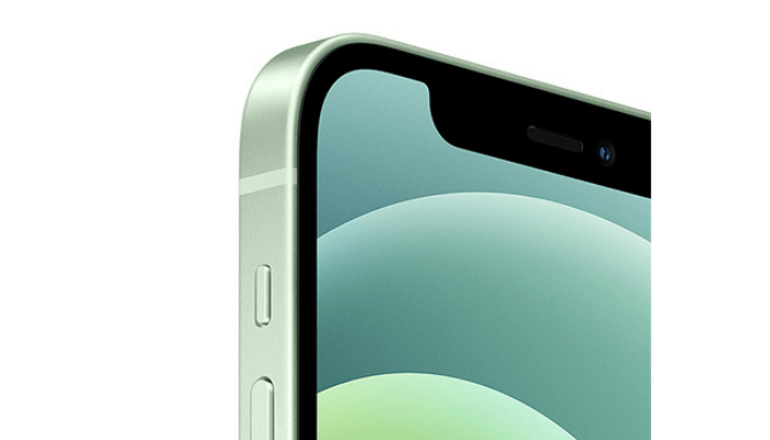 iPhoneで操作音を消す方法