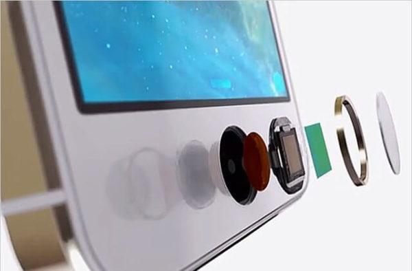 iPhoneのTouch IDの設定・使い方