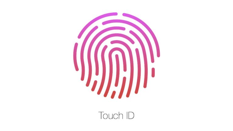 iPhoneのTouch ID(タッチID)が反応しない