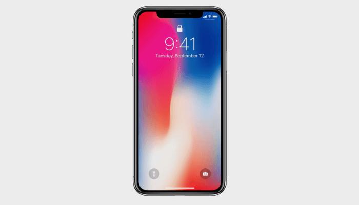 iPhoneが自動ロックされない