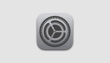 iPhoneで設定アプリのアイコンが消えた!見つからないけどどこにある?再インストールする方法・探し方など対処法を解説します