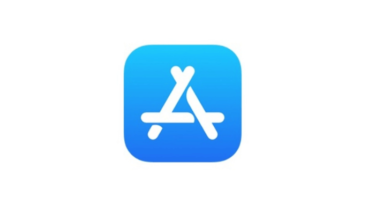 iPhoneでApp Storeが消えた・見つからない