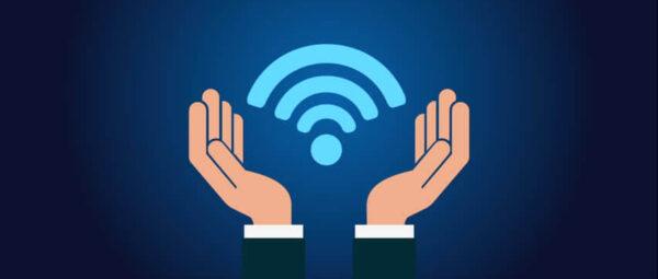 Wi-Fiの速度が遅くてiPhoneのバックアップができない